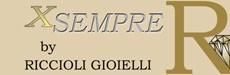 Per Sempre by Riccioli Gioielli