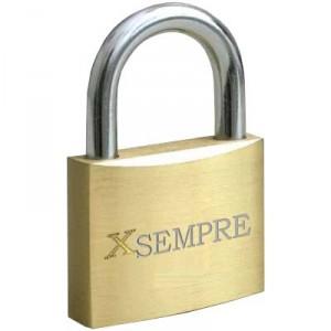 Virtual lock of love